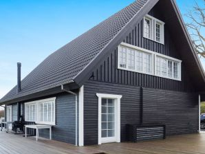 Ferienhaus Aabenraa, Haus-Nr: 54449