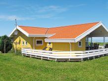 Ferienhaus Nordborg, Haus-Nr: 55242
