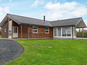 Ferienhaus Glesborg, Haus-Nr: 53680