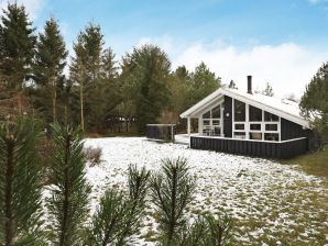 Ferienwohnung Ålbæk, Haus-Nr: 54727