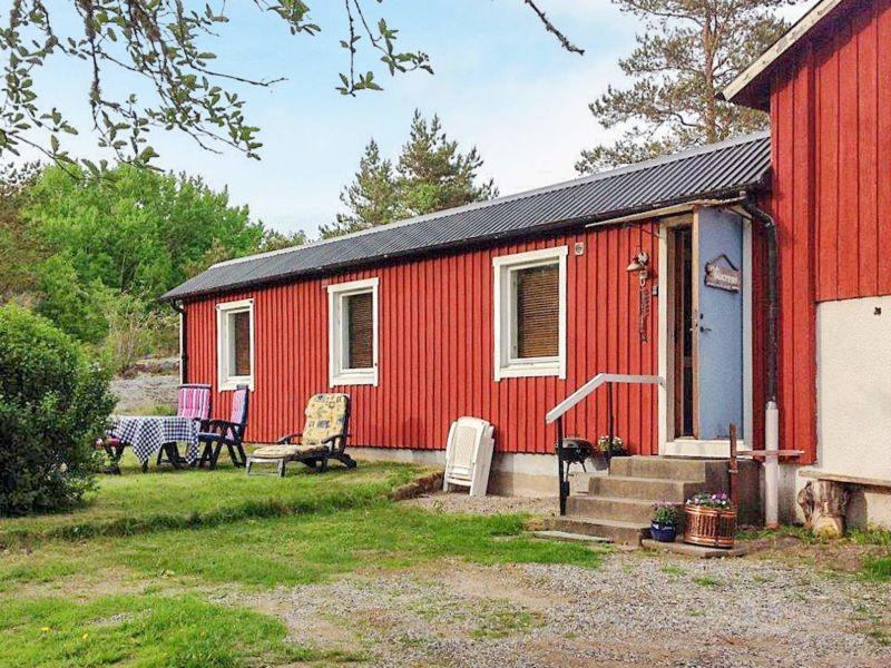 Ferienhaus LUR, Haus-Nr: 54095