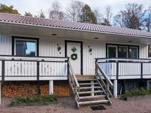 Ferienhaus HUNNEBOSTRAND, Haus-Nr: 54096