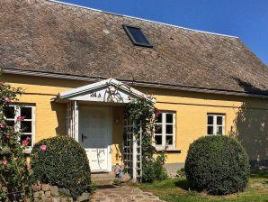Ferienhaus Dalby, Haus-Nr: 06539