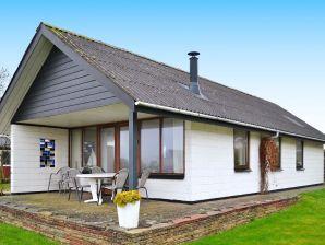Ferienhaus Bogense, Haus-Nr: 55244