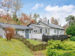 Ferienhaus Silkeborg, Haus-Nr: 53407