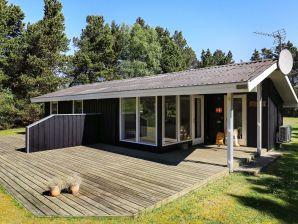 Ferienhaus Jerup, Haus-Nr: 54433
