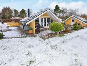 Ferienwohnung Oksbøl, Haus-Nr: 54730