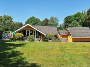 Ferienhaus Oksbøl, Haus-Nr: 54730