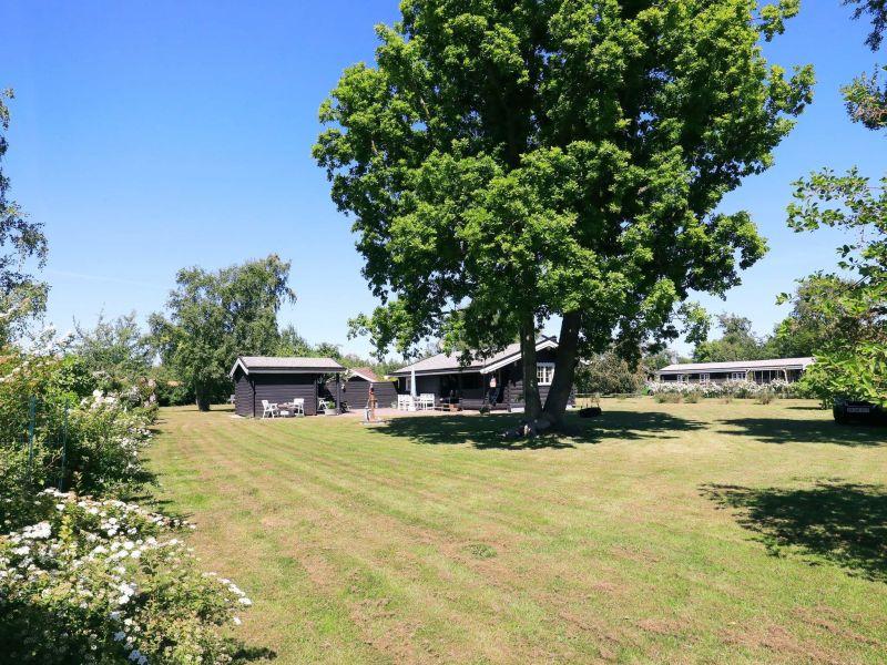 Ferienhaus Gedser, Haus-Nr: 54073