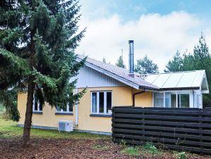 Ferienhaus Blåvand, Haus-Nr: 53701