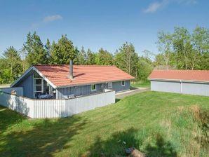 Ferienhaus Nørre Nebel, Haus-Nr: 54088