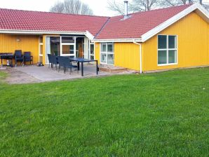 Ferienhaus Nordborg, Haus-Nr: 54444