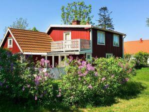 Ferienhaus BORGHOLM, Haus-Nr: 55889