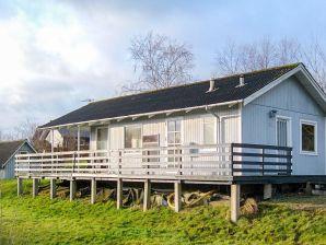 Ferienhaus Roslev, Haus-Nr: 56316
