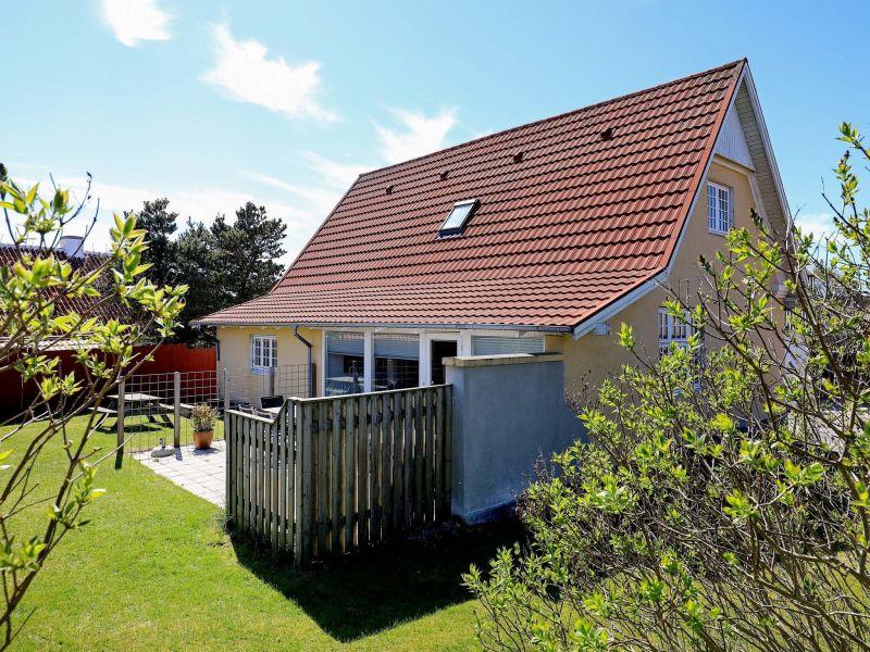 Ferienhaus Skagen, Haus-Nr: 54069
