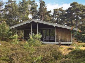 Ferienhaus Nexø, Haus-Nr: 48518