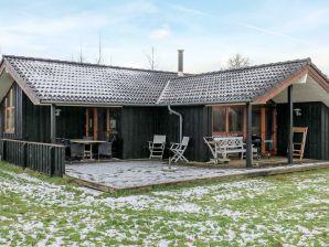 Ferienwohnung Bindslev, Haus-Nr: 55451