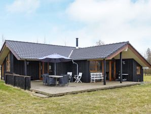 Ferienhaus Bindslev, Haus-Nr: 55451