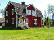 Ferienhaus Grimslöv, Haus-Nr: 55467