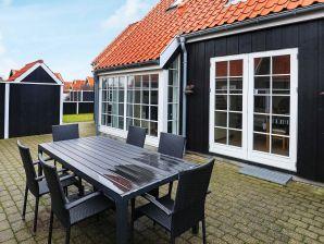 Ferienhaus Skagen, Haus-Nr: 54728