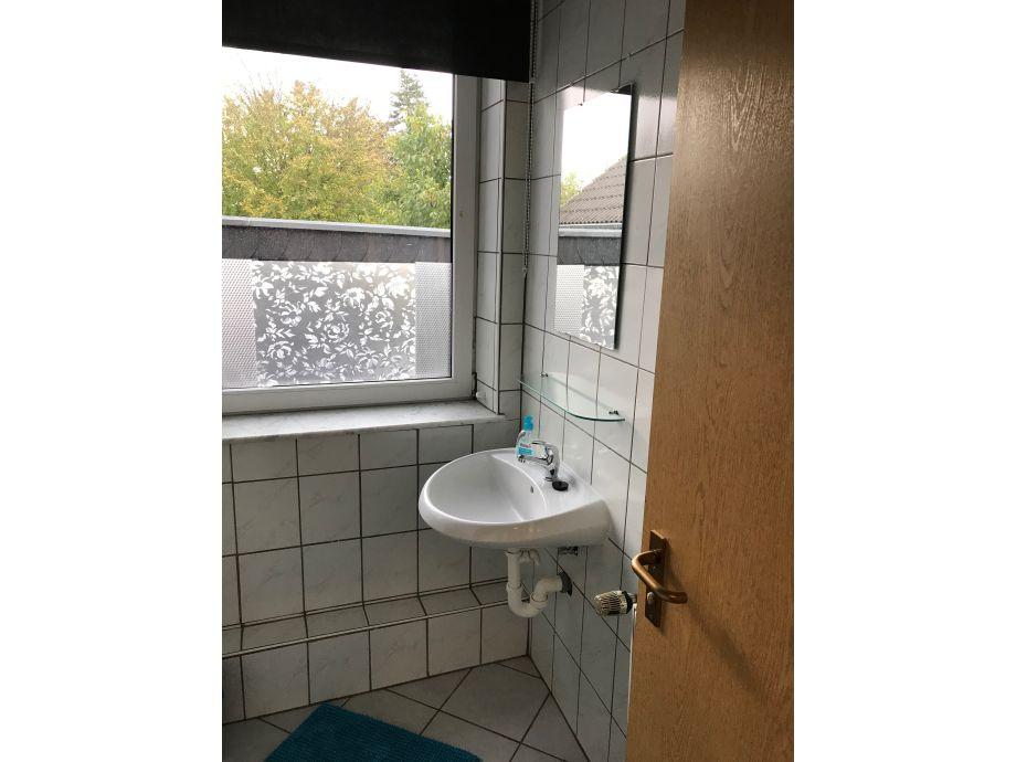 Ferienwohnung unterkunft stolberg voreifel st dteregion aachen herr andreas sieberichs - Badezimmer aachen ...