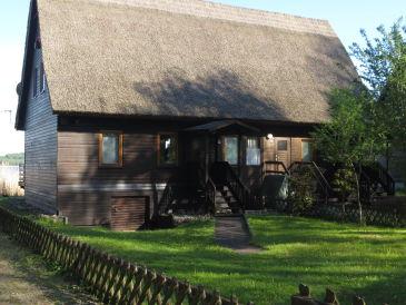 Ferienhaus Ferienboothaus Bristow