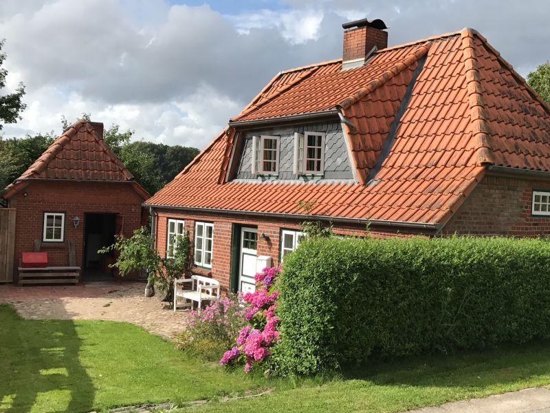 Ferienhaus Tante Kamps Hus