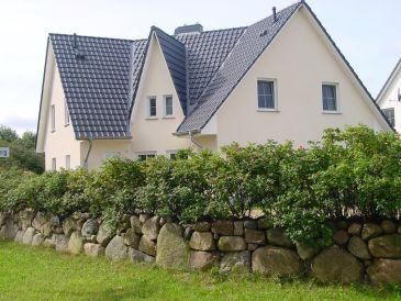 Ferienhaus Am Jungfernberg 1b