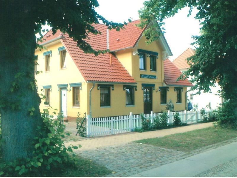 Ferienwohnung im Haus Ostseenixe