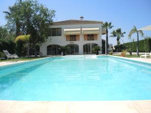 Villa Vedat