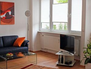 Ferienwohnung Wohnen am Roseneck
