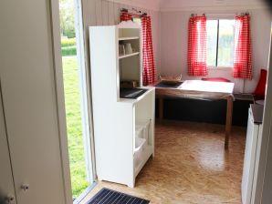 Ferienwohnung Bauwagen Wernecke
