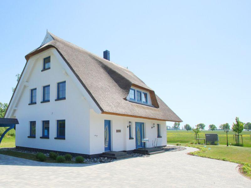 Ferienwohnung EG im Haus Witthus