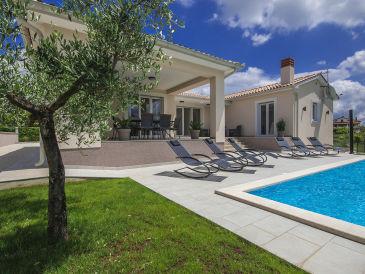 Ferienhaus Olive garden Villa