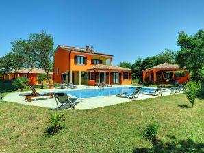 Villa Histra
