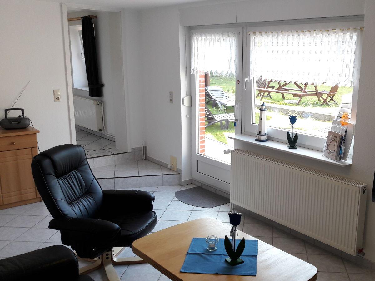 Ferienwohnung 2 Haus Johanni, Norderney, Herr Stefan Johanni