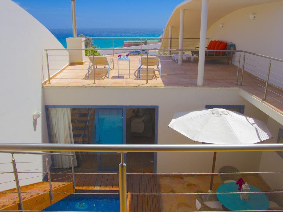 Pool ocean solarium