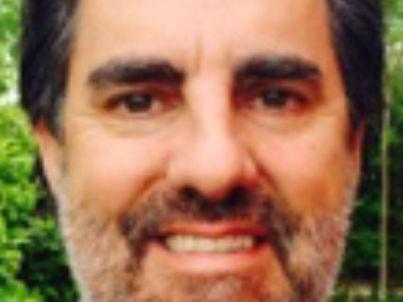Your host Francisco Sanchez Baena
