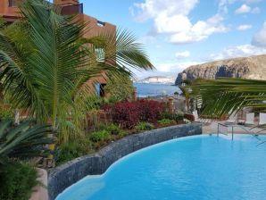Ferienwohnung Palm Mar