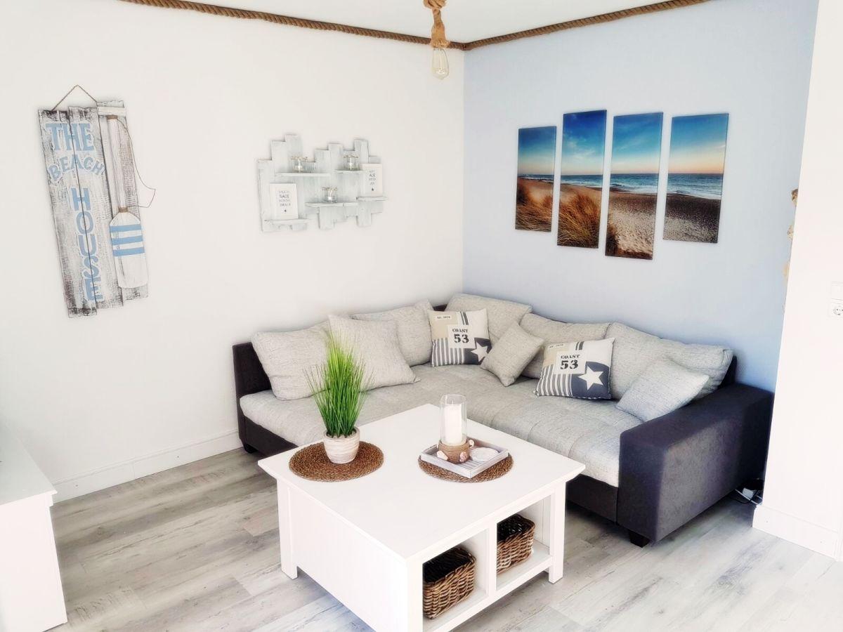 ferienwohnung strandgut das appartement ostseebad sch nhagen herr ulrich bartholmei. Black Bedroom Furniture Sets. Home Design Ideas