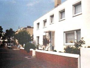 Haus Janssen, Ferienwohnung 1
