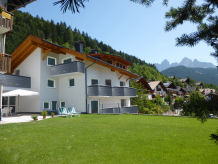 Ferienwohnung Garni Apartments Plank