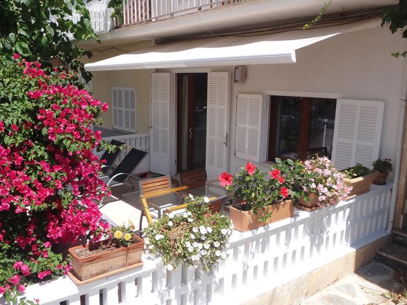 Ferienwohnung Casa Magalanes