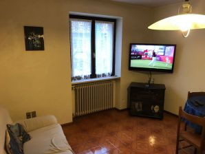 Holiday apartment Appartamento Albero