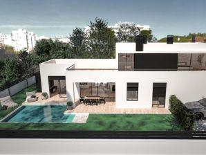 Ferienwohnung Villa Reyna