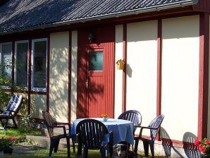 Ferienhaus unterm Lindenbaum
