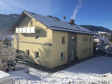 Ferienwohnung 4 im Gästehaus Alpina