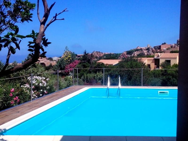 Ferienhaus Villa Li Streghi