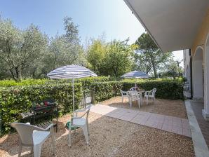 Apartment Casa Spiaggia Romantica A - 2501