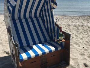 Ferienwohnung Strandnest